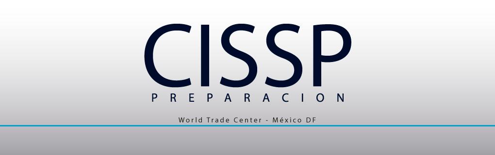 Curso de preparación para los profesionales especializados en Seguridad de la Información interesados en presentar el riguroso examen de certificación CISSP® -la más importante en este campo- y que extiende la  (ISC)2 (International Information Systems Security Certificacion Consortium, Inc.), a nivel mundial.