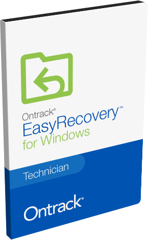 Ontrack EasyRecovery Technician